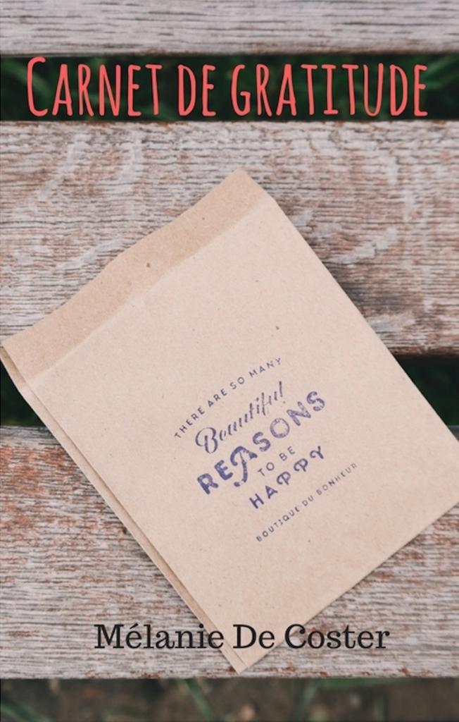Carnet de gratitude copie